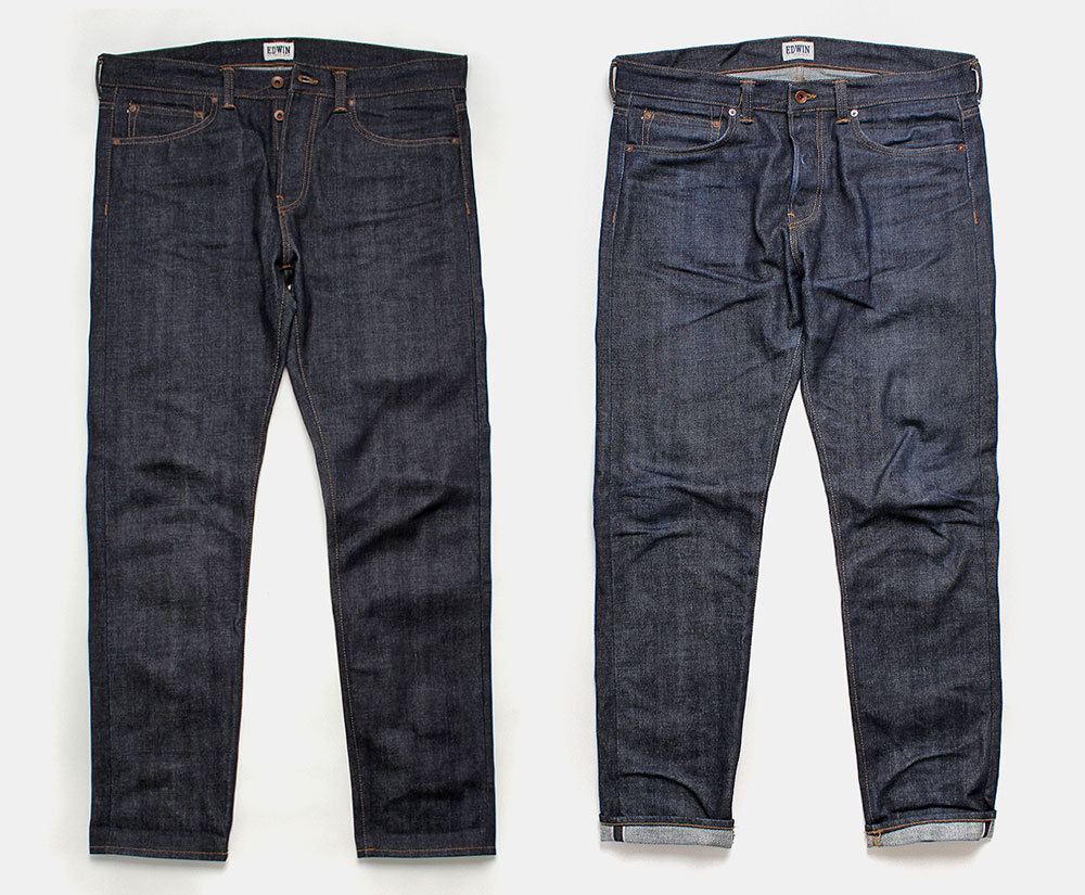 Wear & Care for Selvedge Denim Jeans 3